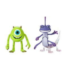Disney Pixar ToyBox Mike and Randall Action Figures