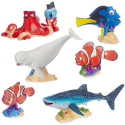 Disney Finding Dory Figurine Playset