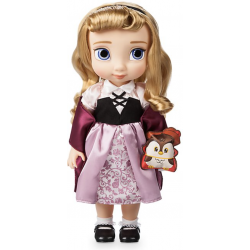Disney Aurora Animator Doll, Sleeping Beauty