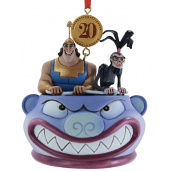 Disney The Emperor's New Groove Legacy Hanging Ornament