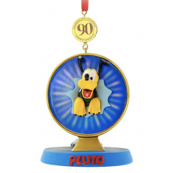 Disney Pluto Legacy Hanging Ornament