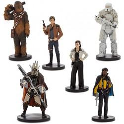 Figurine Playset Solo Star Wars