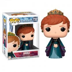 Funko Pop 732 Anna, Frozen 2