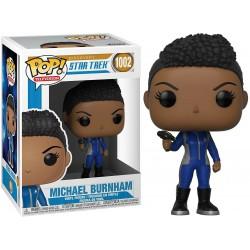 Funko Pop 1002 Michael Burnham, Star Trek Discovery
