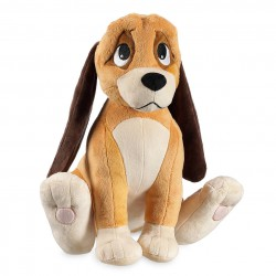 Disney Copper Plush, The Fox and the Hound