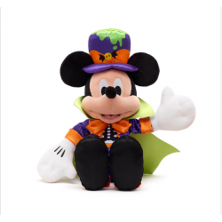Disney Mickey Mouse Halloween Pluche