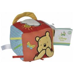 Disney Baby Winnie The Pooh Wonderland Cube