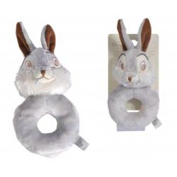 Disney Baby Thumper Plush Rattle