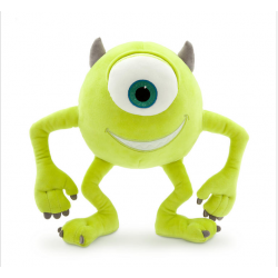 Disney Monster's Inc Mike Pluche
