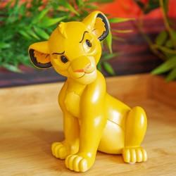 Disney Simba Money Bank, The Lion King