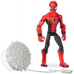 Marvel Spiderman Toybox Figure