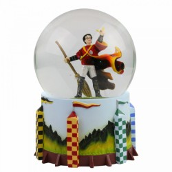 Harry Potter Quidditch Waterball / Snowglobe