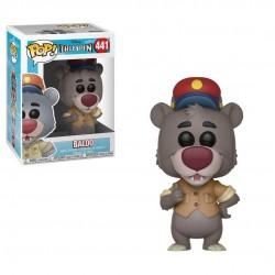 Funko Pop 441 Baloo, Disney Talespin