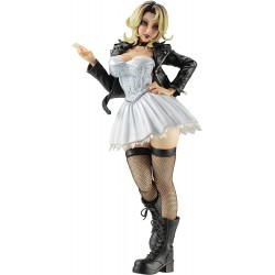 Bride of Chucky Tiffany Child Play Bishoujo Statue