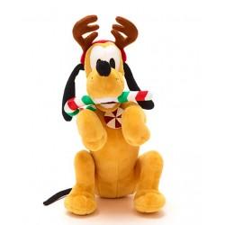 Disney Pluto Holiday Cheer Plush