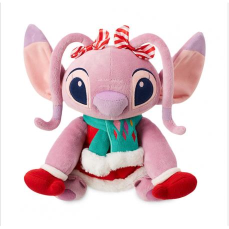 Disney Lilo Stitch Angel Christmas Pluche Wondertoys Nl