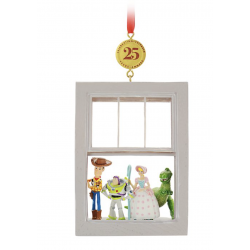Disney Toy Story Legacy Hanging Ornament