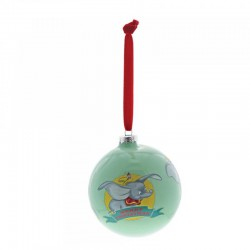 Disney Enchanting - Dumbo First Christmas Bauble