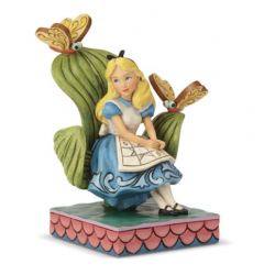 """Disney Tradition - """"Curiouser and Curiouser"""", Alice In Wonderland"""