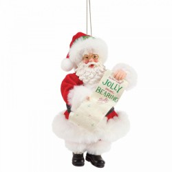 Possible Dreams: Bearing Gifts Ornament