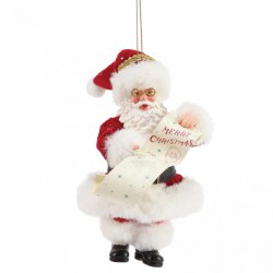 Possible Dreams: Merry Christmas Ornament