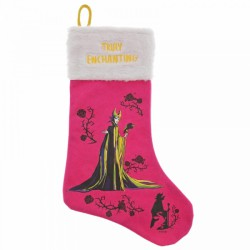 Disney Truly Enchanting (Maleficent Stocking)