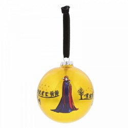 Disney Pick Your Poison (Evil Queen Bauble Ornament)