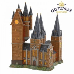 Harry Potter Village: Hogwarts Astronomy Tower