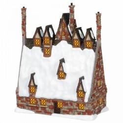 Harry Potter Village: The Three Broomsticks