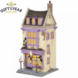 Harry Potter Village: Eeylops Owl Emporium