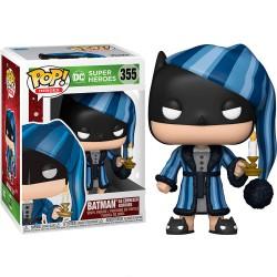 Funko Pop 355 DC Holiday: Batman as Ebenezer Scrooge