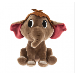 Disney Jungle Book Hathi Pluche